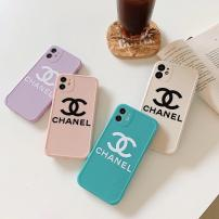 おしゃれ CHANEL iphone12...